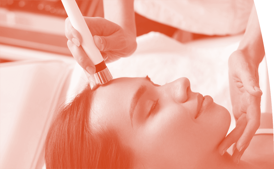 Microdermabrasion and Oxygen Therapy